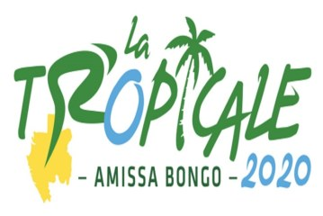 Sport/Cyclisme : Les Étalons Cyclistes à la Tropicale AMISSA BONGO