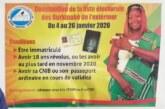 Présidentielle 2020/Publication de la liste électorale provisoire