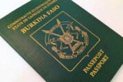 Note Circulaire : Retrait de passeports, établis par la mission consulaire spéciale, à Malabo et Bata