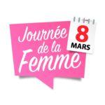 Note circulaire / Journée Internationale de la Femme