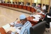 Compte rendu du Conseil des ministres du 16 juin 2021